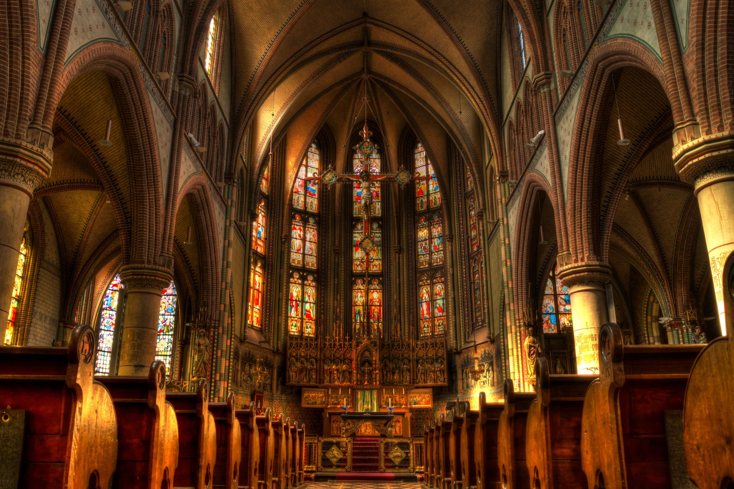älteste kirche der welt